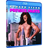 Private Parts [Blu-ray]
