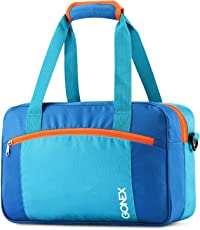 Gonex スイムバッグ スポーツバッグ アウトドア 水泳 乾湿分離 衣類収納バッグ