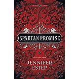 Spartan Promise: A Mythos Academy Novel: 2