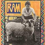RAM [LP] (180 GRAM) [12 inch Analog]