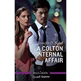 A Colton Internal Affair (The Coltons of Grave Gulch Book 9)