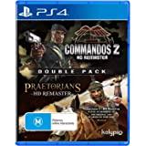 Commandos 2 & Praetorians: HD Remaster Double Pack - PlayStation 4