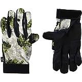 Phoenix Luminous Moss Mesh Gloves