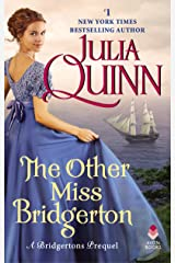 The Other Miss Bridgerton: A Bridgerton Prequel (Rokesbys Series Book 3) Kindle Edition