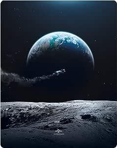 【Amazon.co.jp限定】アポロ13 4K Ultra HD+ブルーレイ スチールブック仕様[4K ULTRA HD + Blu-ray]