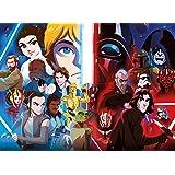Star Wars - Star Wars - Light Versus Dark - 100 Piece Jigsaw Puzzle