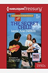 The Secret Child Kindle Edition