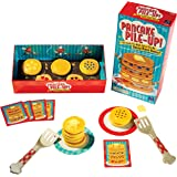 Educational Insights EI-3025 Pancake Pile-Up! Relay Game