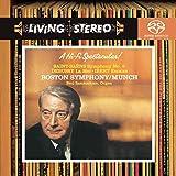 Symphony No 3 Organ / La Mer / Escales (Hybr)