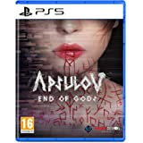 Apsulov: End Of Gods (PS5)