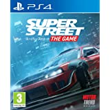 Super Street The Game for PlayStation 4