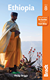 Ethiopia (Bradt Travel Guides) (English Edition)