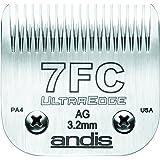 Andis UltraEdge FinishCut Cat Blade Set 7,