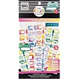 ME & MY BIG IDEAS PPSV-154-3048 Happy Planner STCKRS BX, Layered Boxes, 356/Pkg