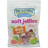 The Natural Confectionary Co. Soft Jellies, Fruit Salad, 240g