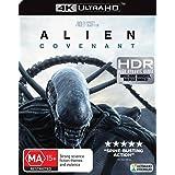 ALIEN: COVENANT (4K Ultra HD)