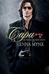 Capu (Battaglia Mafia Series Book 6) Kindle Edition