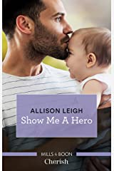 Show Me A Hero (American Heroes Book 40) Kindle Edition