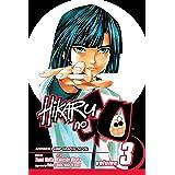 Hikaru No Go (Hikaru No Go) vol.3