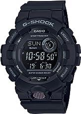 [カシオ]CASIO 腕時計 G-SHOCK ジーショック G-SQUAD GBD-800-1BJF メンズ