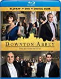 Downton Abbey [Blu-ray]