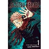 Jujutsu Kaisen, Vol. 1