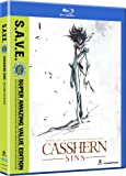 Casshern: Complete Series - S.A.V.E. [Blu-ray] [Import]