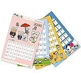 ひなちゃんの日常カレンダー2020 ([カレンダー])