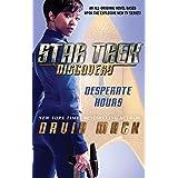 Star Trek: Discovery: Desperate Hours (Volume 1)