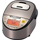 Tiger 1.8L Tacook Induction Heating Rice Cooker