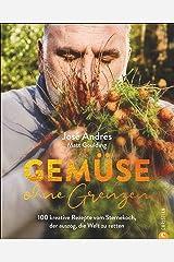 Gemüse ohne Grenzen Hardcover