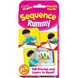 TREND enterprises, Inc. Sequence Rummy Challenge Cards