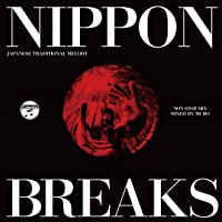 NIPPON BREAKS(NON STOP-MIX)