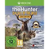 The Hunter - Call of the Wild - Edition 2019 (XONE)