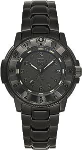 [ルミノックス] 腕時計 3402BlackOut 正規輸入品 ブラック