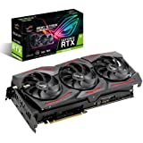 ASUS NVIDIA RTX 2080 SUPER 搭載 トリプルファンモデル 8G ROG-STRIX-RTX2080S-A8G-GAMING