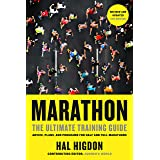 Marathon, Revised and Updated 5th Edition: The Ultimate Training Guide