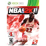 NBA 2K11 (輸入版:北米・アジア) - Xbox360