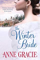 The Winter Bride (The Chance Sisters Series Book 2) Kindle Edition