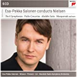 Nielsen: 6 Symphonies (6Cd Box)