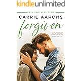 Forgiven (Nash Brothers Book 2)