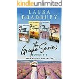 The Grape Series : Books 5-8 Plus Extra Material