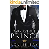 Park Avenue Prince (The Royals Book 5)