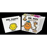 Mr. Men 40th Anniversary Box Set (Mr. Men and Little Miss)