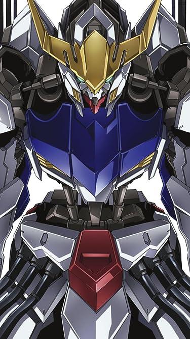 機動戦士ガンダム  iPhone/Androidスマホ壁紙(640×1136)-1 - 『機動戦士ガンダム 鉄血のオルフェンズ』ガンダム・バルバトス