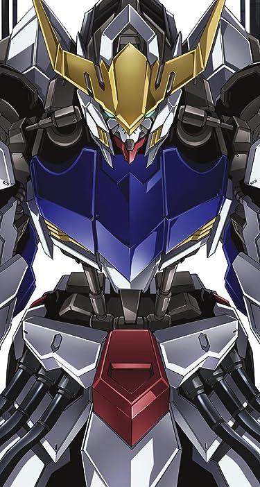 機動戦士ガンダム  iPhone/Androidスマホ壁紙(744×1392)-1 - 『機動戦士ガンダム 鉄血のオルフェンズ』ガンダム・バルバトス
