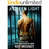 A Green Light – Book 2: The Kingdom of Men: Crime thriller in maximum security prison