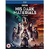His Dark Materials - Season 1 (Includes 4 Art Cards) [Blu-ray] [2020]
