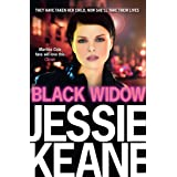 Black Widow (Annie Carter Series Book 2)