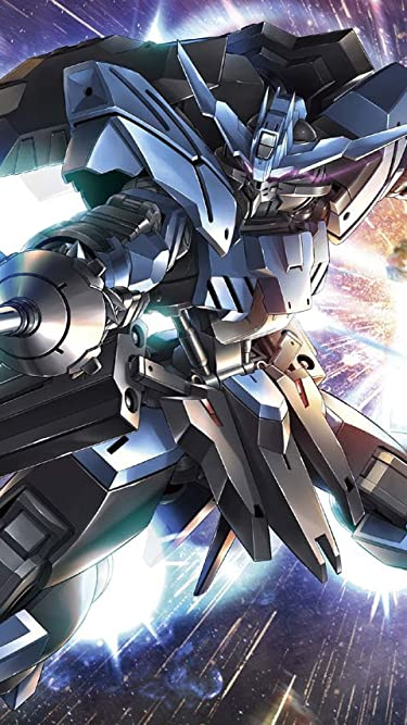 機動戦士ガンダム  iPhone/Androidスマホ壁紙(480×854)-1 - 『鉄血のオルフェンズ』ガンダムヴィダール
